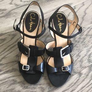 Cole Haan heels sandals Size 6.5